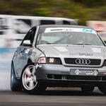 Adria drift series je z dirko na Blagomixu končno nazaj (foto: Tit Bonač)