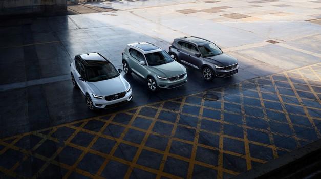 Volvo se bo še bolj približal lastnim strankam (foto: Volvo)