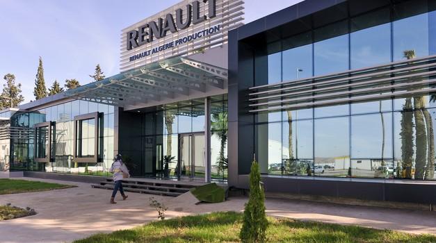 Renault in FCA skupaj o morebitni združitvi prihodnji teden - kakšne bi bile posledice za obe strani in Nissan? (foto: Renault)