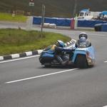 Isle of Man: Cummins najboljši na zadnjem treningu pred dirko (foto: Jure Šujica)