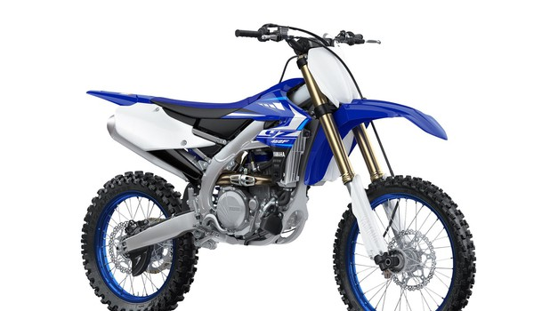 Motokros: Yamaha predstavila modele z letnico 2020 (foto: Yamaha)