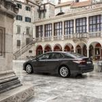 Novo v Sloveniji: Toyota Camry (foto: Toyota)