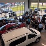 Korošci so dobili nov salon za vozila znamk Peugeot in Citroen (foto: Peugeot)
