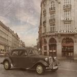 100 let Citroëna - 60 let skrbi za slovenske voznike (foto: Citroën)
