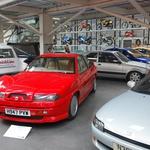 Pet atrakcij, ki si jih morate ogledati med dirko na otoku Man (foto: Jure Šujica)