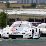 24 ur Le Mansa: Toyota pričakovano do nove zmage (foto: proizvajalci)