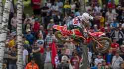 MXGP: na dirko v Nemčijo kar štirje slovenski predstavniki