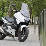 Test: Honda NC750 Integra S (2019)