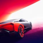 Elektromobilnost pri BMW-ju: prihajajo športniki in motorji (foto: BMW)