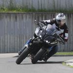 Test: Yamaha Niken