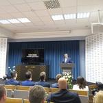 Predsednik uprave Revoza Kaan Ozkan. (foto: Dušan Lukič)