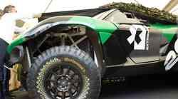 Festival of Speed rodil novo avtomobilsko serijo