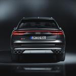Audi SQ8 krši pravila (foto: Audi)