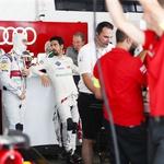 Lucas di Grassi še lahko razmišlja o naslovu prvaka. (foto: Formula E)