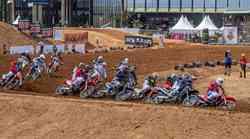 Motokros: pred nami je vikend poln dirkaške akcije