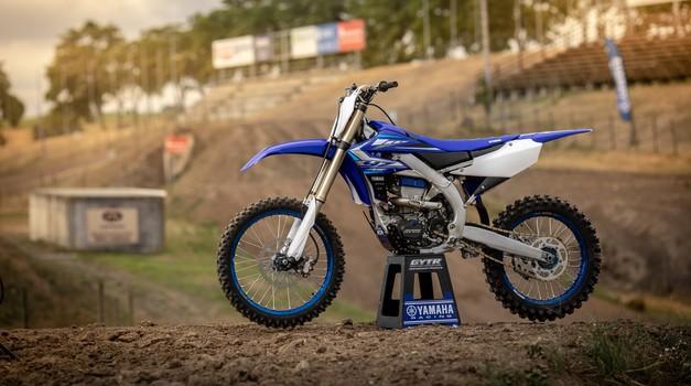 V novo desetletje s še več moči in udobja (foto: Yamaha)