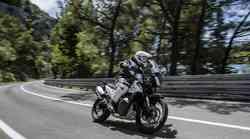Prvi KTM Adventure za vsakogar
