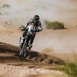 """Sam Sunderland: """"V Mongoliji sem odpeljal najhitrejše etape v svoji karieri"""" (foto: Rally Zone)"""