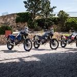 Vozili smo: Yamaha XTZ 700 Ténéré - Puščava na obzorju (foto: Jonathan Godin)