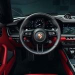 Porsche predstavlja še vstopni različici modela 911 (foto: Porsche)