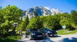 Reportaža: Opel Corsa - S Corso na Corso