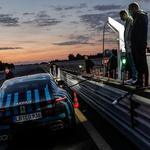 Porsche Taycan opravil še zadnji veliki preizkus pred razkritjem (foto: Porsche)