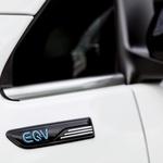 Mercedes-Benz EQV je prvi vsakodnevno uporaben limuzinski kombi na elektriko (foto: Daimler AG)