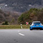 Lynk & Co. 03 s kar dvema rekordoma na Nürburgringu (foto: Lynk & Co.)