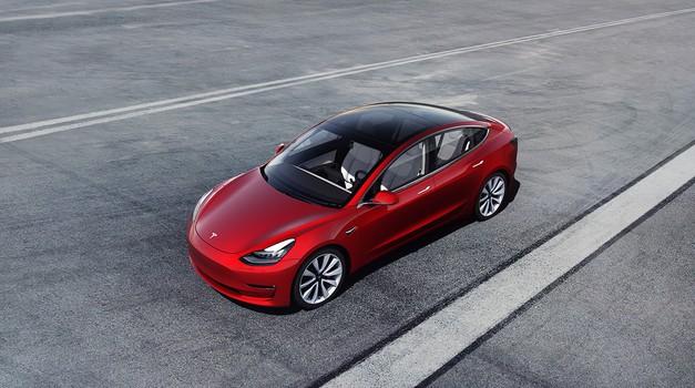 Tesla prihaja v Slovenijo! Cenik v nasprotju z zakonodajo? (foto: Tesla)