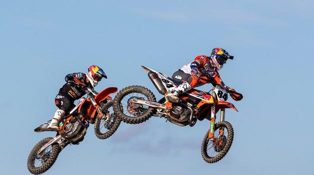 MXGP: Coldenhoff do nove zmage, Prado svetovni prvak (foto: Ray Archer (KTM))
