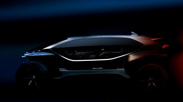 Audi zaključuje serijo prototipov AI (foto: Audi)