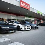 JAPmeet 2019: Ljubitelji japonskih vozil novi(?) dom našli v Kranju (foto+video) (foto: Jure Šujica)