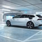 Peugeot in Citroen v Sloveniji pripravljena na prihod elektrificiranih vozil (foto: Peugeot, Citroen)