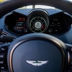 Vozili smo: Aston Martin Vantage - Angleški gospod (foto: Saša Kapetanovič)
