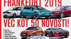 Izšel je novi Avto magazin! Testi: BMW X7 M50d, Opel Astra, Ford Mondeo Hybrid karavan...