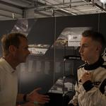 V Le Mans z nastopanjem v virtualnih dirkah? Slovencu bo morda uspelo (foto: Jure Šujica)