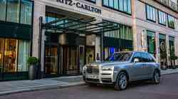 Vozili smo: Rolls Royce Cullinan - V visoki družbi