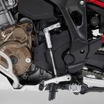 Honda Africa Twin v leto 2020 vstopa tehnološko izpopolnjena (foto: Honda)
