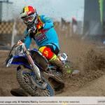 MXON: Slovenija gre naprej (foto: yamaha racing)