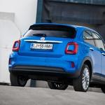Kratki test: Fiat 500X City Look 1,3 T4 GSE TCT Cross (foto: Saša Kapetanovič)