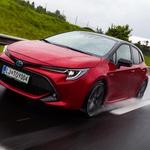Slovenski avto leta - glasujte za najboljše! (foto: Saša Kapetanovič)