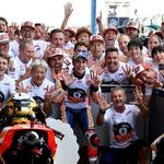 MotoGP, VN Tajske (foto: Michelin, Dorna)