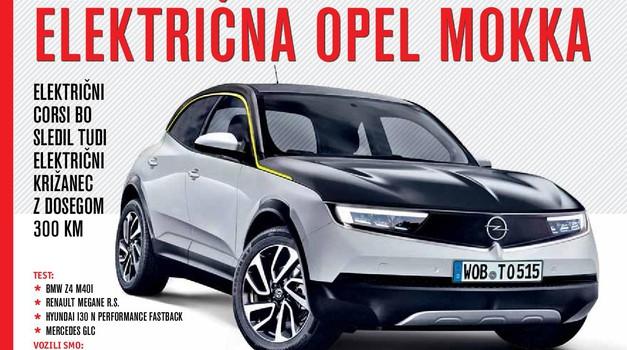 Izšel je novi Avto magazin! Testi: Renault Clio, BMW Z4 M40i, Hyundai i30N Performance Fastback...