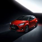 Želi Toyota Yaris v četrto postati Corolla? (foto: Toyota)