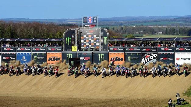 MXGP: motokrosiste naslednje leto čaka kar dvajset preizkušenj (foto: MXGP)