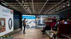 Interes za e-mobilnost v Sloveniji med tujimi podjetji še posebej izrazit.