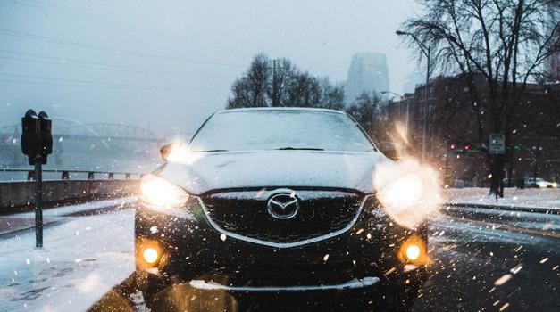 Zima je pred vrati: 5 stvari, na katere ne pozabite pri pripravi avtomobila (foto: Unsplash)