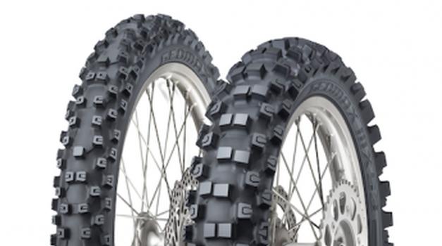 Dunlop lansiral novo pnevmatiko za motokros (foto: Dunlop)