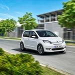 Novi električni avtomobili - Električne novosti - kaj prihaja, kaj je že (skoraj) tu? (foto: Škoda)