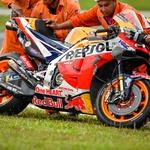MotoGP, VN Japonske, Avstralije in Malezije (foto: Dorna, Michelin)